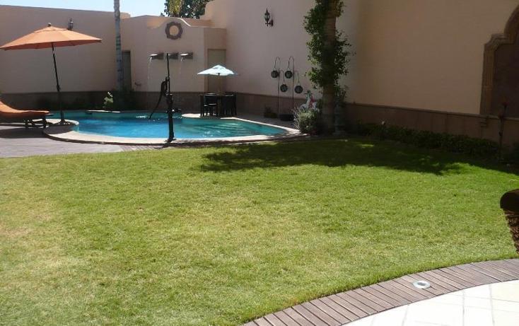Foto de casa en venta en  , san luciano, torreón, coahuila de zaragoza, 418253 No. 22