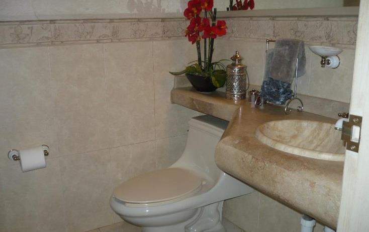 Foto de casa en venta en  , san luciano, torreón, coahuila de zaragoza, 418253 No. 24