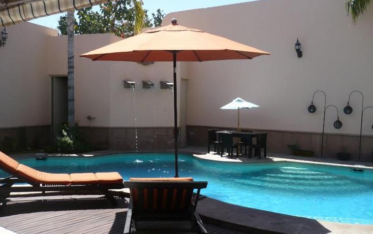 Foto de casa en venta en  , san luciano, torreón, coahuila de zaragoza, 418253 No. 25