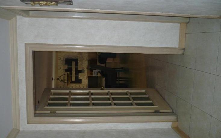 Foto de casa en venta en  , san luciano, torreón, coahuila de zaragoza, 418253 No. 29