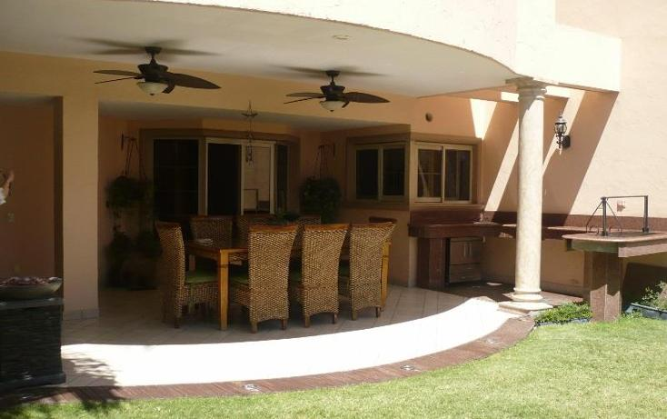 Foto de casa en venta en  , san luciano, torreón, coahuila de zaragoza, 418253 No. 34