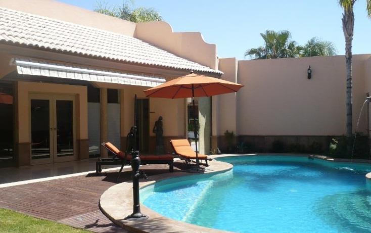 Foto de casa en venta en  , san luciano, torreón, coahuila de zaragoza, 418253 No. 35