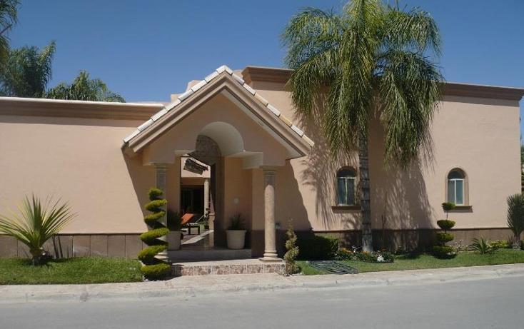 Foto de casa en venta en  , san luciano, torreón, coahuila de zaragoza, 421814 No. 02