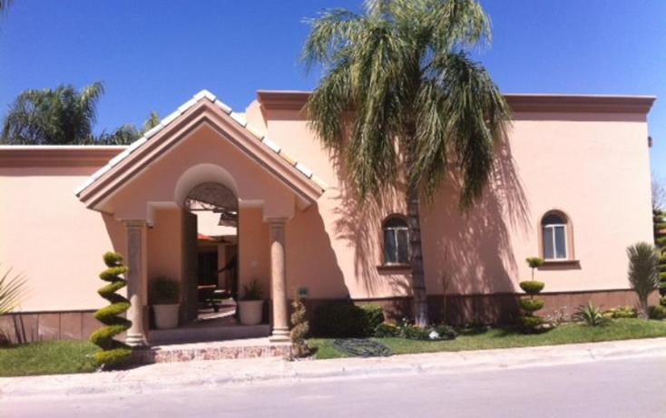 Foto de casa en venta en  , san luciano, torreón, coahuila de zaragoza, 421814 No. 03