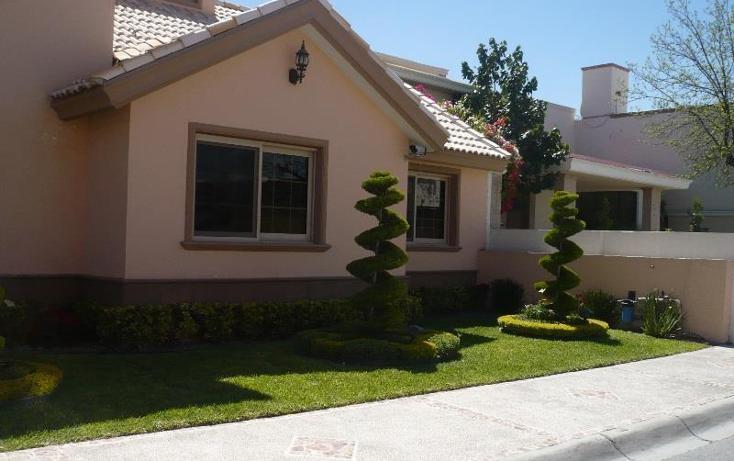 Foto de casa en venta en  , san luciano, torreón, coahuila de zaragoza, 421814 No. 04