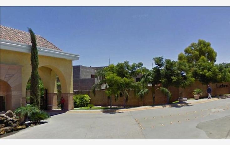 Foto de casa en venta en  , san luciano, torreón, coahuila de zaragoza, 619713 No. 03