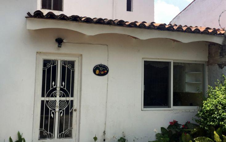 Foto de casa en venta en san luis 10, ribera del pilar, chapala, jalisco, 1695308 no 05