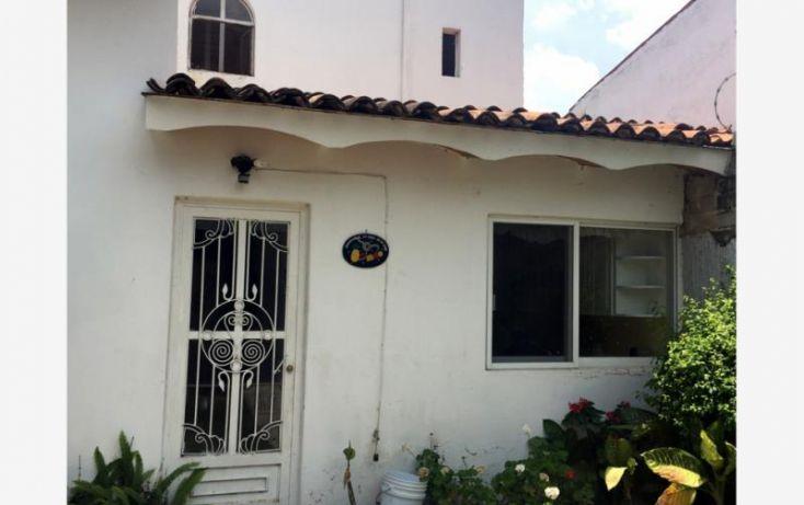 Foto de casa en venta en san luis 10, ribera del pilar, chapala, jalisco, 994365 no 01
