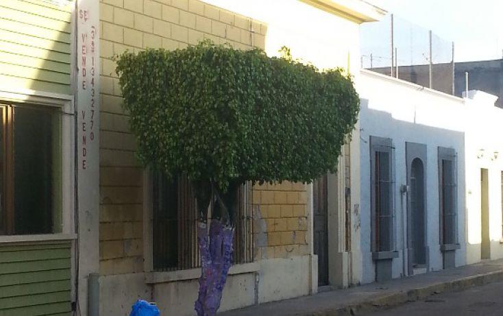 Foto de casa en venta en san luis 32, tepic centro, tepic, nayarit, 2470555 no 01