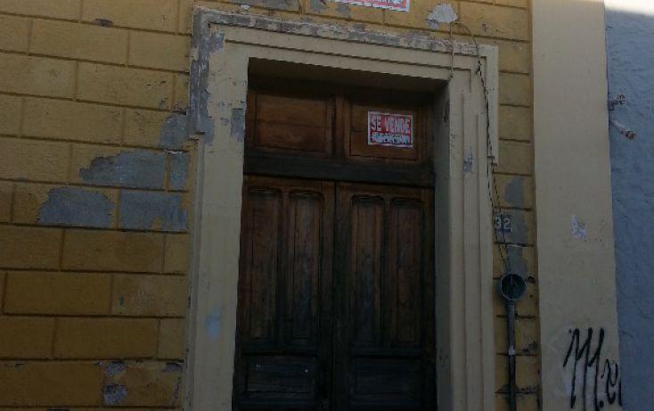 Foto de casa en venta en san luis 32, tepic centro, tepic, nayarit, 2470555 no 03