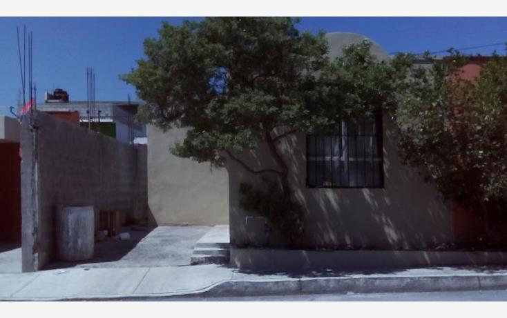 Foto de casa en venta en san luis 53, los muros, reynosa, tamaulipas, 1744433 No. 01