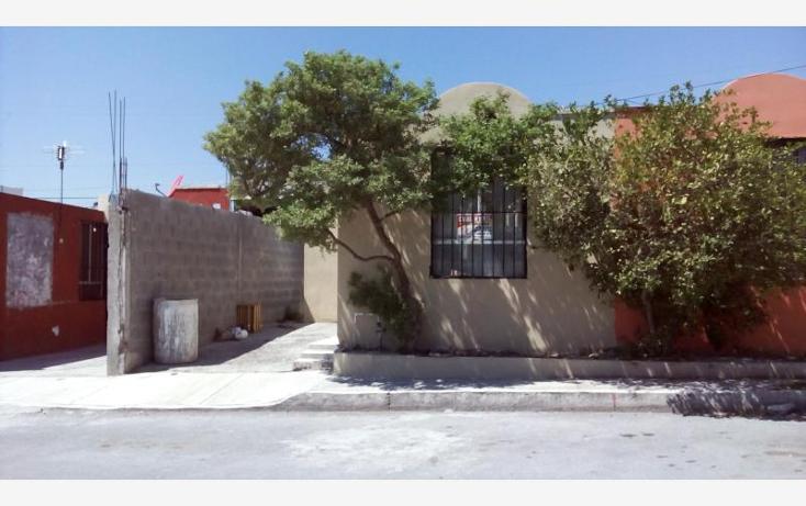 Foto de casa en venta en san luis 53, los muros, reynosa, tamaulipas, 1744433 No. 04