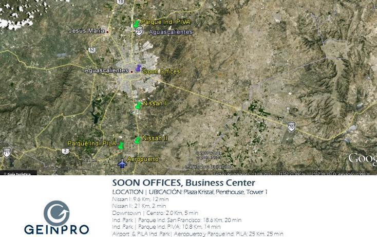 Foto de oficina en venta en, san luis, aguascalientes, aguascalientes, 1084389 no 01