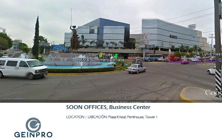 Foto de oficina en venta en, san luis, aguascalientes, aguascalientes, 1084389 no 03