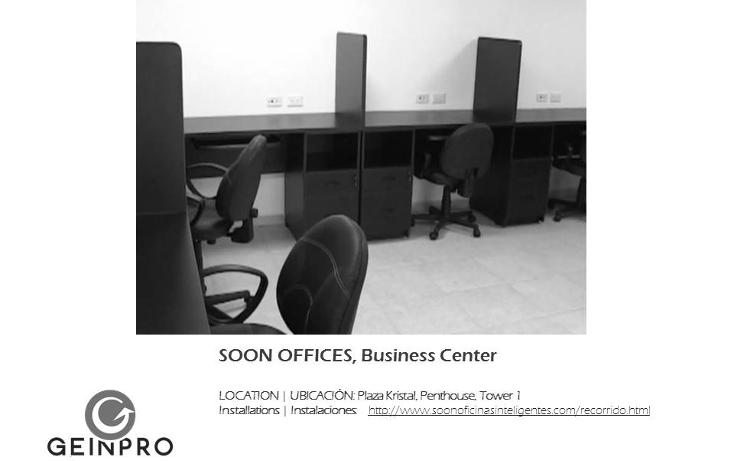 Foto de oficina en renta en  , san luis, aguascalientes, aguascalientes, 1084393 No. 08