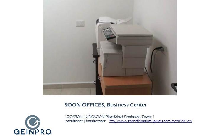 Foto de oficina en renta en  , san luis, aguascalientes, aguascalientes, 1084393 No. 11