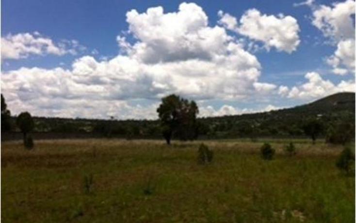 Foto de terreno comercial en venta en  , san luis apizaquito, apizaco, tlaxcala, 1087369 No. 02