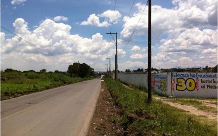 Foto de terreno comercial en venta en  , san luis apizaquito, apizaco, tlaxcala, 1087369 No. 07