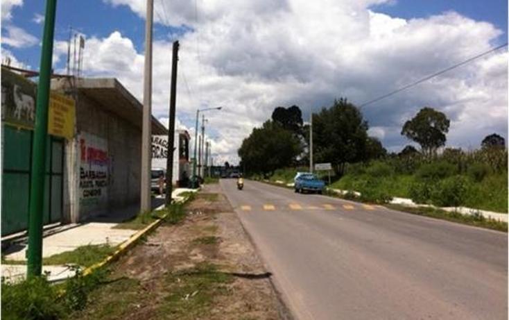 Foto de terreno comercial en venta en  , san luis apizaquito, apizaco, tlaxcala, 1087369 No. 08