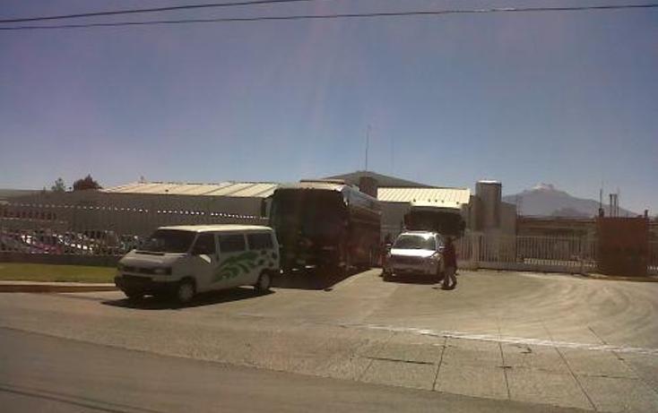 Foto de terreno habitacional en venta en  , san luis apizaquito, apizaco, tlaxcala, 390109 No. 02
