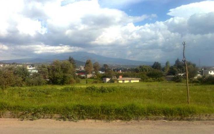 Foto de terreno habitacional en venta en  , san luis apizaquito, apizaco, tlaxcala, 390109 No. 03