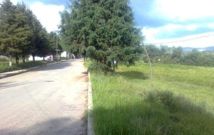 Foto de terreno habitacional en venta en  , san luis apizaquito, apizaco, tlaxcala, 390109 No. 04