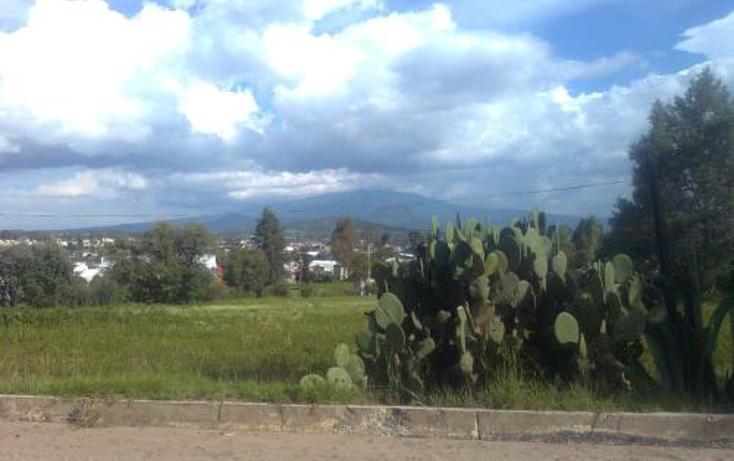 Foto de terreno habitacional en venta en  , san luis apizaquito, apizaco, tlaxcala, 390109 No. 05