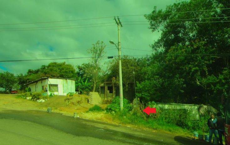 Foto de terreno habitacional en venta en san luis beltran, 7 regiones, oaxaca de juárez, oaxaca, 1944222 no 01
