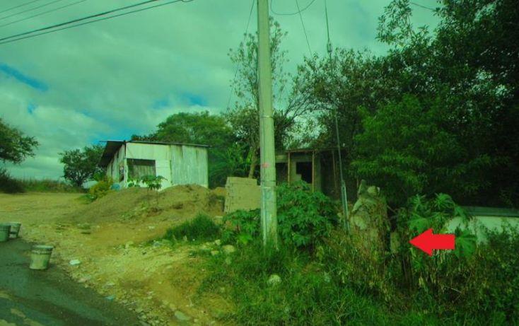 Foto de terreno habitacional en venta en san luis beltran, 7 regiones, oaxaca de juárez, oaxaca, 1944222 no 02