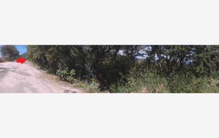 Foto de terreno habitacional en venta en san luis beltran, 7 regiones, oaxaca de juárez, oaxaca, 1944222 no 04