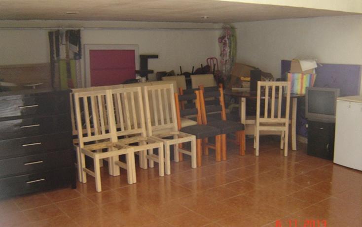 Foto de nave industrial en venta en  , san luis chuburna, mérida, yucatán, 1105153 No. 01