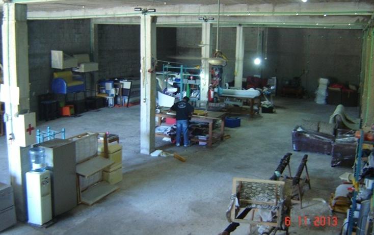 Foto de nave industrial en venta en  , san luis chuburna, mérida, yucatán, 1105153 No. 02