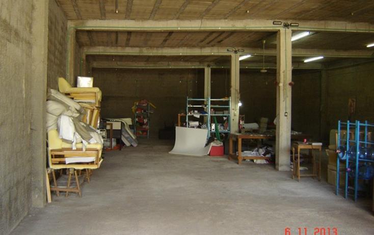 Foto de nave industrial en venta en  , san luis chuburna, mérida, yucatán, 1105153 No. 04