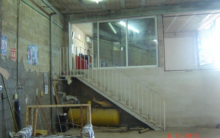 Foto de nave industrial en venta en  , san luis chuburna, mérida, yucatán, 1105153 No. 06