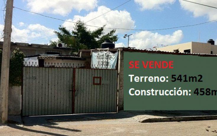 Foto de bodega en venta en, san luis chuburna, mérida, yucatán, 1105153 no 07