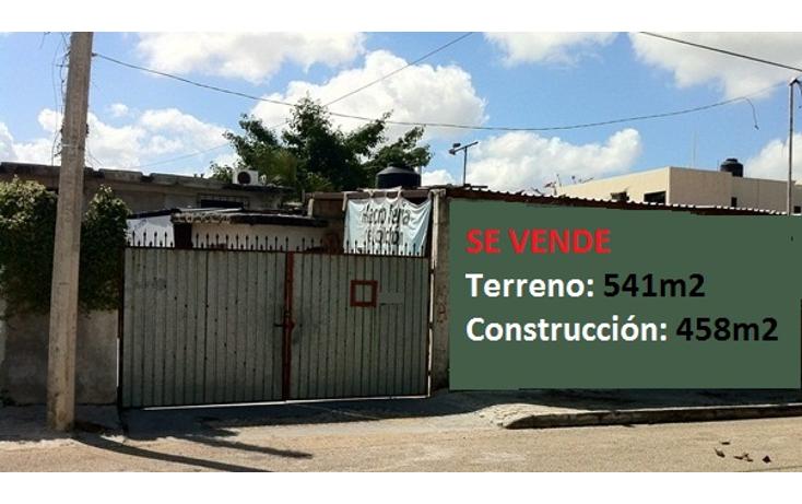 Foto de nave industrial en venta en  , san luis chuburna, mérida, yucatán, 1105153 No. 07