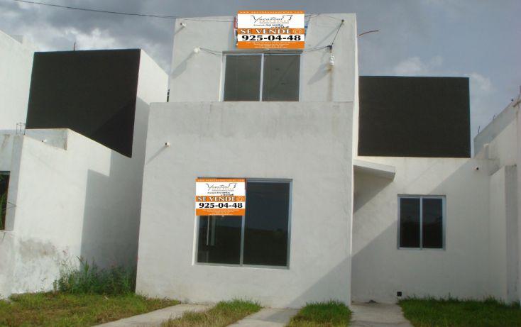 Foto de casa en venta en, san luis chuburna, mérida, yucatán, 1106883 no 01