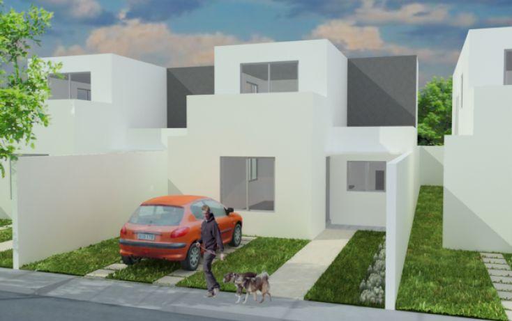Foto de casa en venta en, san luis chuburna, mérida, yucatán, 1106883 no 02