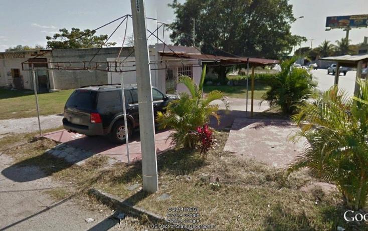 Foto de terreno comercial en venta en, san luis chuburna, mérida, yucatán, 1289491 no 03