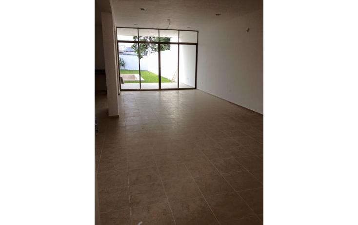Foto de casa en venta en  , san luis chuburna, mérida, yucatán, 1517101 No. 02