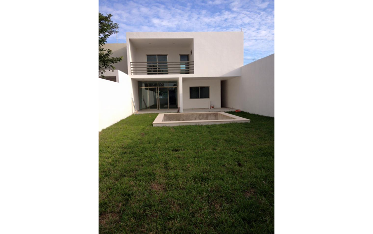 Foto de casa en venta en  , san luis chuburna, mérida, yucatán, 1517101 No. 03