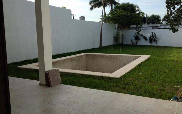 Foto de casa en venta en  , san luis chuburna, mérida, yucatán, 1517101 No. 04