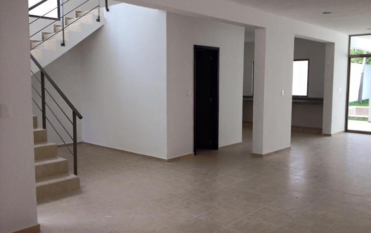 Foto de casa en venta en  , san luis chuburna, mérida, yucatán, 1517101 No. 06