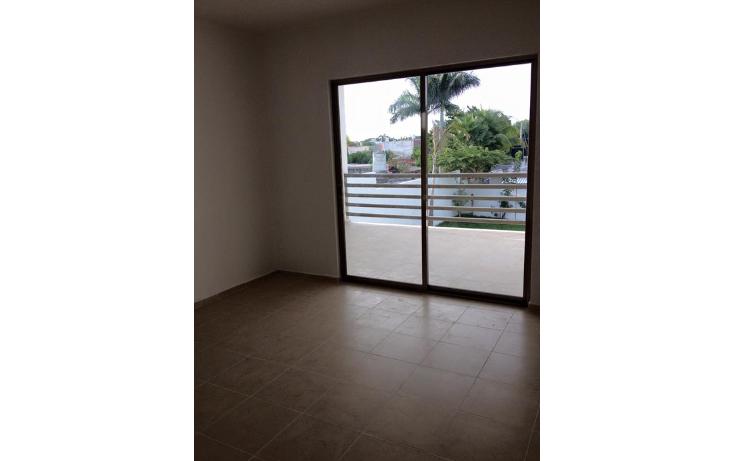 Foto de casa en venta en  , san luis chuburna, mérida, yucatán, 1517101 No. 10