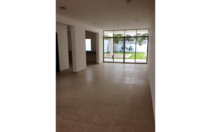 Foto de casa en venta en  , san luis chuburna, mérida, yucatán, 1517101 No. 13