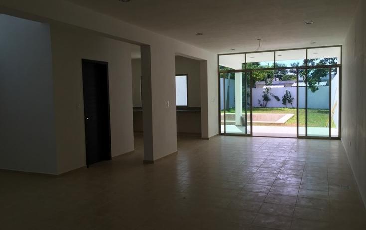 Foto de casa en venta en  , san luis chuburna, mérida, yucatán, 1545778 No. 03