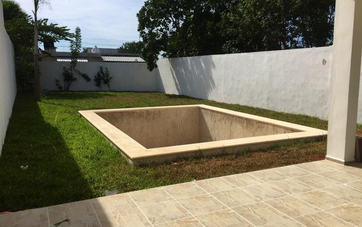 Foto de casa en venta en  , san luis chuburna, mérida, yucatán, 1545778 No. 04