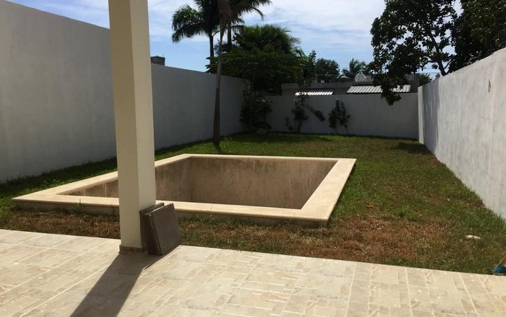 Foto de casa en venta en  , san luis chuburna, mérida, yucatán, 1545778 No. 05