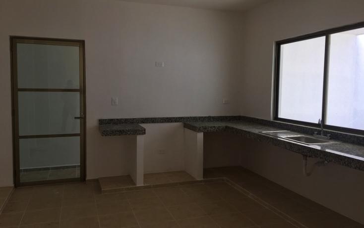 Foto de casa en venta en  , san luis chuburna, mérida, yucatán, 1545778 No. 06