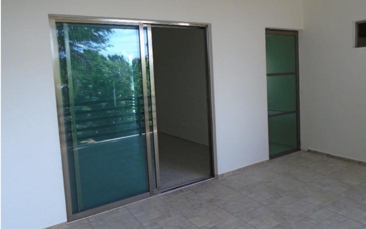 Foto de casa en venta en  , san luis chuburna, mérida, yucatán, 1545778 No. 08